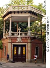 Museo Cerralbo, Madrid - Cerralbo museum, madrid