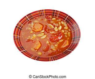 """Fasolada.national food of the Greeks"""" - Fasolada - Greek and..."""
