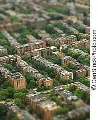 Boston View