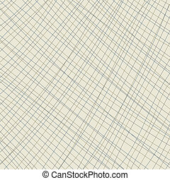 Criss Cross Pattern - Crisscross lines pattern background...