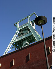The German Mining Museum - Industrial culture in the Ruhr...