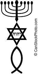 simboli, religioso
