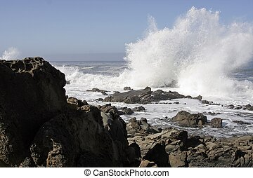 breakers - Highway 1