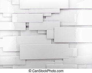 White abstract wall - abstract architectural,White abstract...