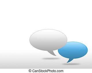 コミュニケーション, 背景