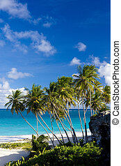 Barbados - Bottom Bay, Barbados
