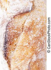 Struktur, bakgrund,  bread