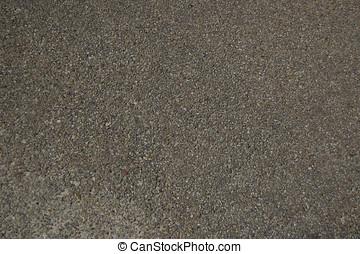 Black Pavement texture