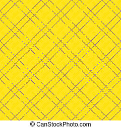 Yellow seamless mesh pattern - Yellow seamless mesh vector...