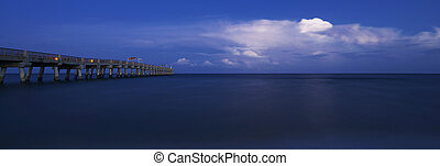 Lake Worth Pier - Palm Beach, Florida, United States