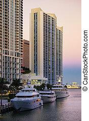 Miami Luxury Lifestyle