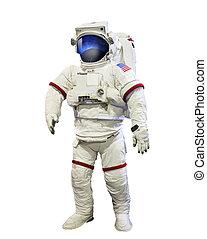 NASA, astronauta, presión, Traje, galaxi, espacio,...