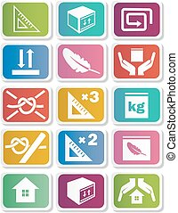 Set of icons 3