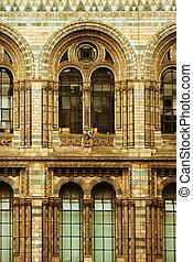 londres,  architecture
