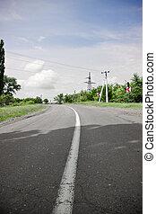 Rural road05