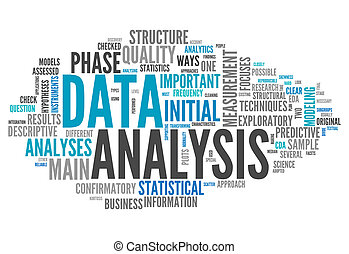 Word Cloud Data Analysis - Word Cloud with Data Analysis...
