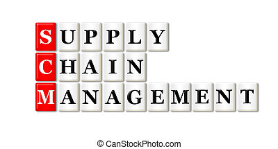 Supply Chain Management - Conceptual SCM Supply Chain...