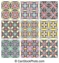Traditional Italian Tile Patterns
