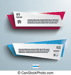 Vector Banners 2 Options