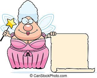 Fairy Godmother List