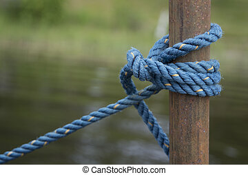 Boating knot