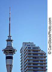 Apartments building in Auckland - New Zealand - AUCKLAND -...