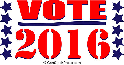 Vote 2016 - The Presidential Election 2016 in America Web...