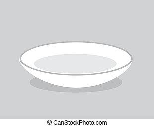 Bowl Empty