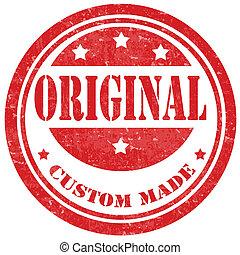 Original-stamp