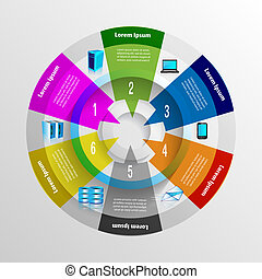 Technology Infographics - Enterprise application Integration...