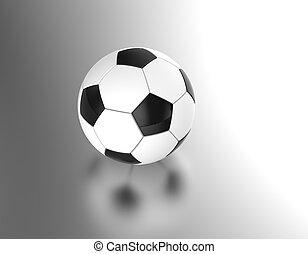 fussball, Kugel