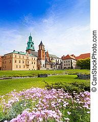 Royal Archcathedral Basilica, Wawel Castle - Royal...