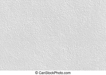 Abstract white wall paper background - Abstract white and...