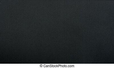 Printing Dollars - Canon HV30. HD 16:9 1920 x 1080 @ 25.00...