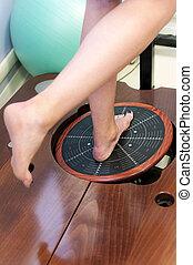 proprioceptive, entrenamiento