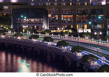 Miami Brickell - Downtown Miami Financial District Brickell...