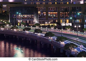 Miami Brickell - Downtown Miami Financial District Brickell...