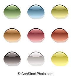 droplet variation