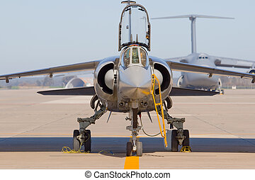Military aircraft assigned to the combat and other warlike...