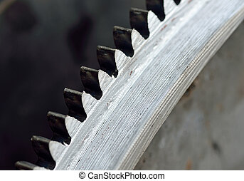 steel gear - Made of metal gears for use in heavy industrial...