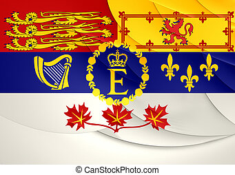 Royal Standard of Canada