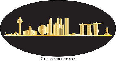 antwerp belgium city in gold