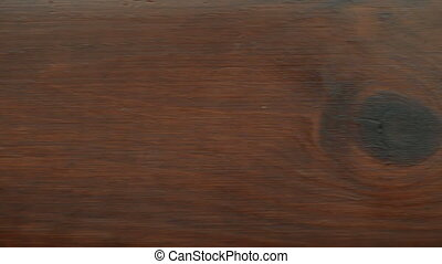 Brown wooden plank background - Wood. Brown wooden plank as...