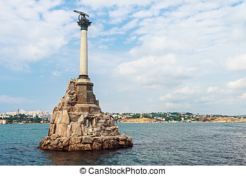 Monument to scuttled Russian ships to obstruct entrance to...