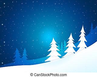 Xmas Tree Shows New Year And Celebration - Xmas Tree Meaning...