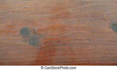 Brown wooden plank background - Wood Brown wooden plank as...