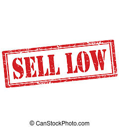 Sell Low-stamp