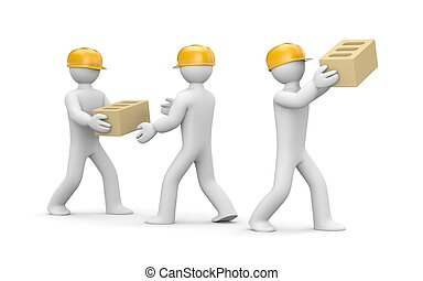 what are examples of manual handling
