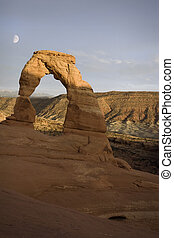 Arches and Canyonlands National Park, Moab, Utah - Themes:...