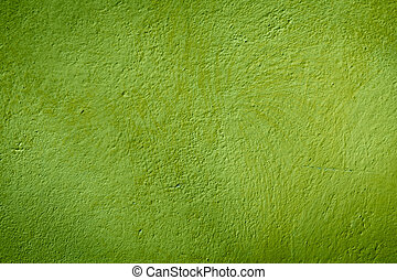 texture of a green cement
